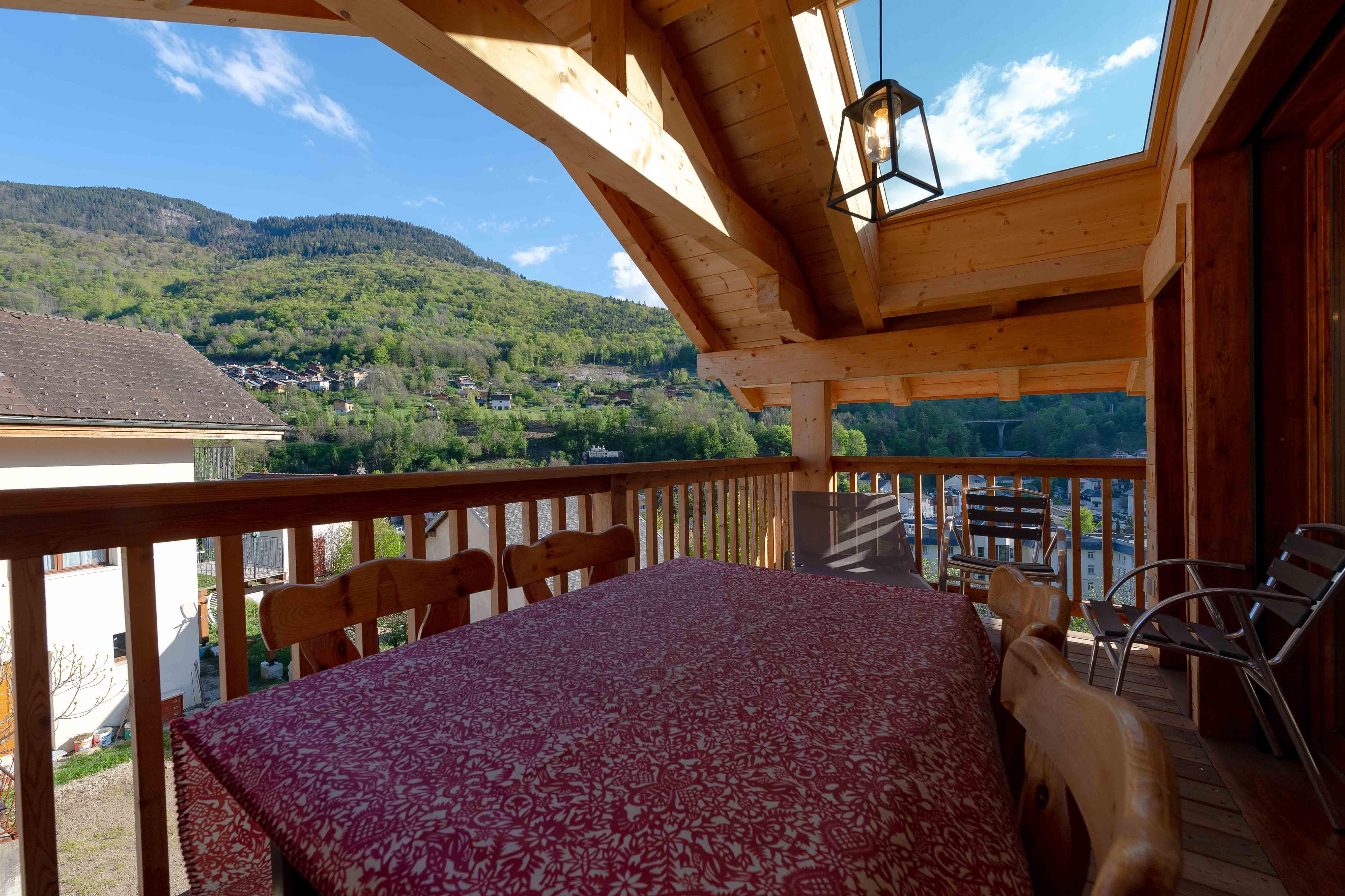 terrasse appartement sylvain