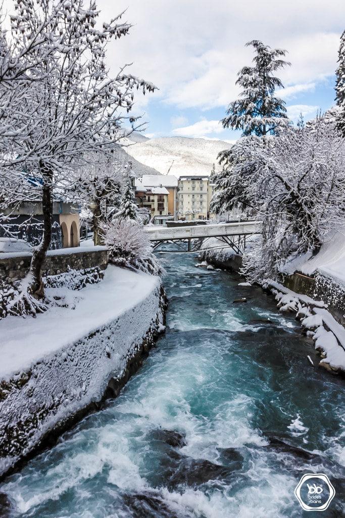 hiver torrent brides-les-bains